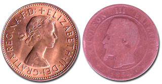 Coin Collecting Terminology